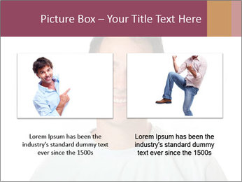Happy College Student PowerPoint Templates - Slide 18