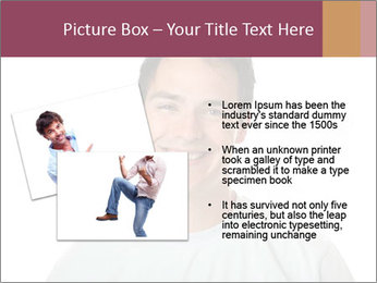 Happy College Student PowerPoint Templates - Slide 20
