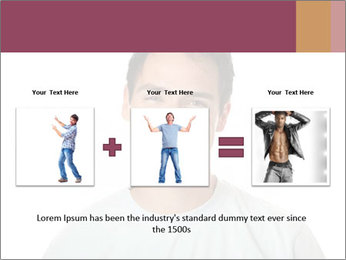 Happy College Student PowerPoint Templates - Slide 22