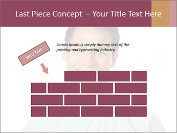 Happy College Student PowerPoint Templates - Slide 46