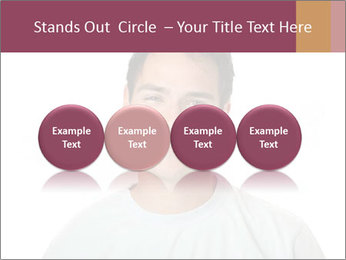 Happy College Student PowerPoint Templates - Slide 76