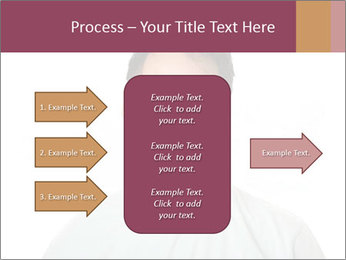 Happy College Student PowerPoint Templates - Slide 85