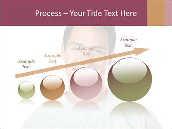 Happy College Student PowerPoint Templates - Slide 87