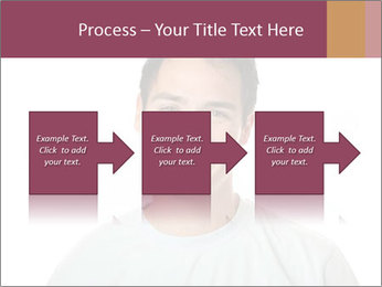 Happy College Student PowerPoint Templates - Slide 88