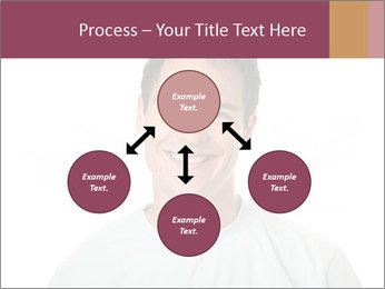 Happy College Student PowerPoint Templates - Slide 91
