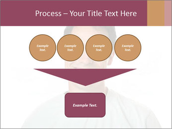 Happy College Student PowerPoint Templates - Slide 93