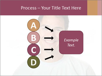 Happy College Student PowerPoint Templates - Slide 94