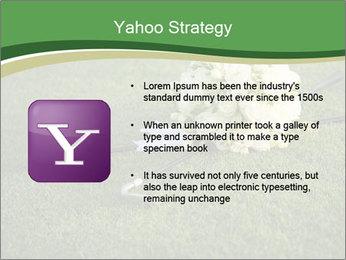 Wedding bouquet PowerPoint Templates - Slide 11
