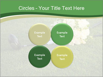 Wedding bouquet PowerPoint Templates - Slide 38