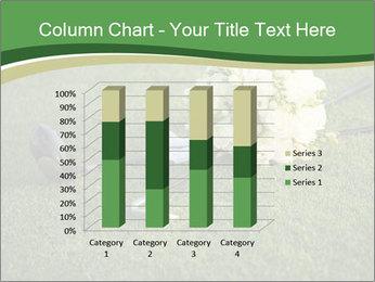 Wedding bouquet PowerPoint Templates - Slide 50