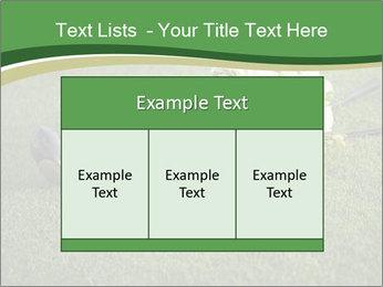 Wedding bouquet PowerPoint Templates - Slide 59