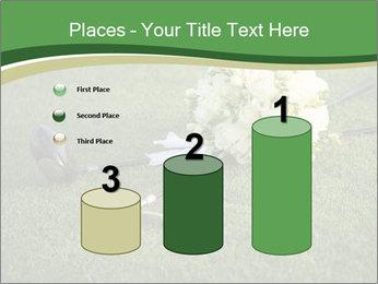 Wedding bouquet PowerPoint Templates - Slide 65