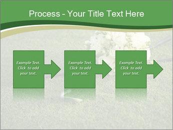 Wedding bouquet PowerPoint Templates - Slide 88