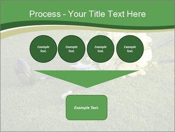Wedding bouquet PowerPoint Templates - Slide 93