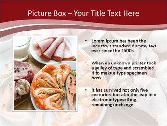 Protein diet PowerPoint Templates - Slide 13