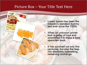 Protein diet PowerPoint Templates - Slide 17
