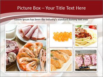 Protein diet PowerPoint Templates - Slide 19