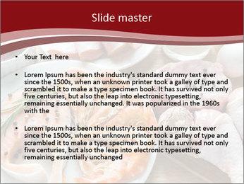 Protein diet PowerPoint Templates - Slide 2