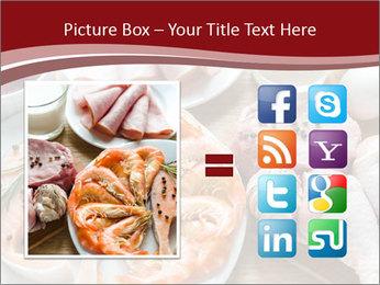 Protein diet PowerPoint Templates - Slide 21