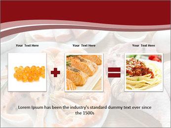 Protein diet PowerPoint Templates - Slide 22