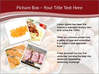 Protein diet PowerPoint Templates - Slide 23