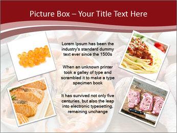 Protein diet PowerPoint Templates - Slide 24