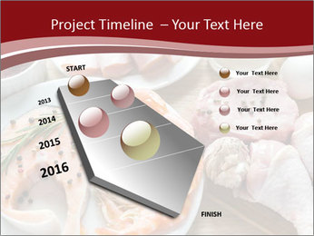 Protein diet PowerPoint Templates - Slide 26