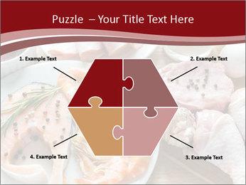 Protein diet PowerPoint Templates - Slide 40