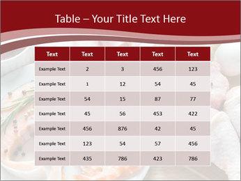 Protein diet PowerPoint Templates - Slide 55