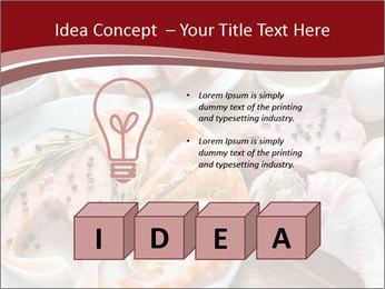 Protein diet PowerPoint Templates - Slide 80