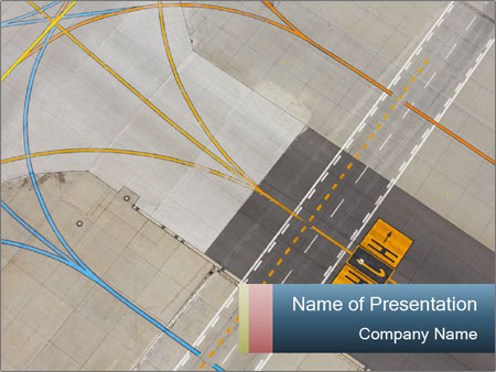 Airfield PowerPoint Templates