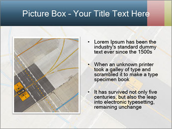 Airfield PowerPoint Templates - Slide 13
