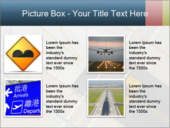 Airfield PowerPoint Templates - Slide 14