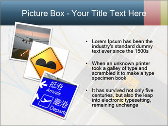 Airfield PowerPoint Templates - Slide 17