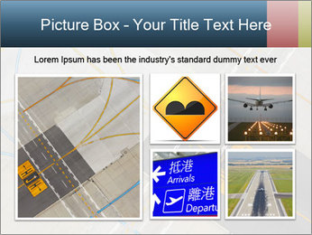 Airfield PowerPoint Templates - Slide 19