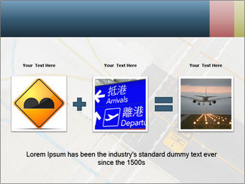 Airfield PowerPoint Templates - Slide 22