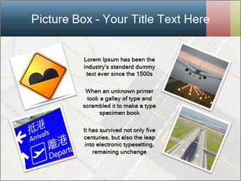 Airfield PowerPoint Templates - Slide 24
