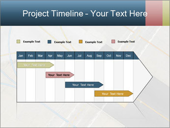 Airfield PowerPoint Templates - Slide 25