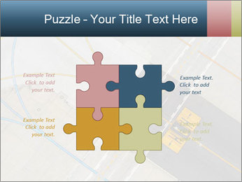 Airfield PowerPoint Templates - Slide 43
