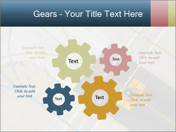 Airfield PowerPoint Templates - Slide 47