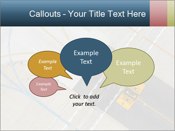Airfield PowerPoint Templates - Slide 73