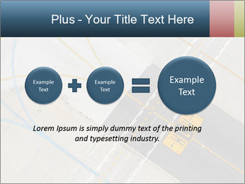 Airfield PowerPoint Templates - Slide 75