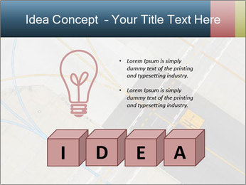 Airfield PowerPoint Templates - Slide 80