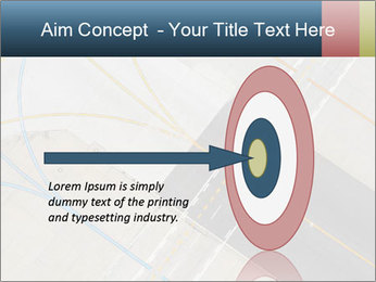 Airfield PowerPoint Templates - Slide 83