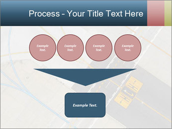 Airfield PowerPoint Templates - Slide 93