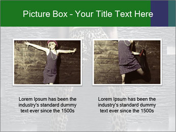 Girl PowerPoint Templates - Slide 18