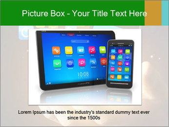 Smart phone PowerPoint Templates - Slide 16