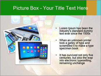 Smart phone PowerPoint Templates - Slide 20