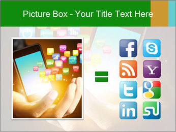 Smart phone PowerPoint Templates - Slide 21