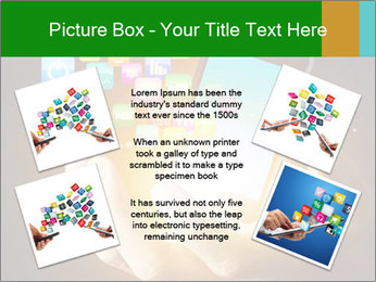 Smart phone PowerPoint Templates - Slide 24